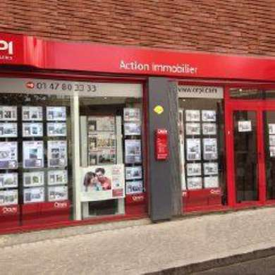 Orpi Action Immobilier