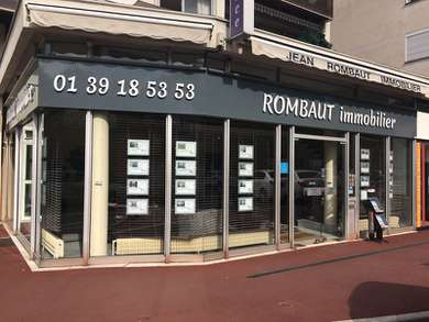 Rombaut Immobilier La Celle Saint-Cloud