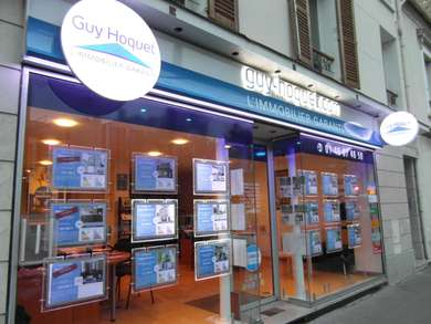 Guy Hoquet L'Immobilier Courbevoie