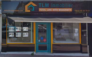 TLM IMMOBILIER