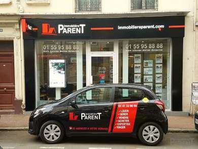 IMMOBILIERE PARENT ISSY Seine