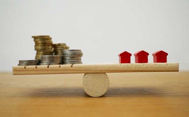 Le fonctionnement d'un rachat de crédit immobilier