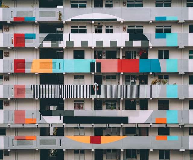Acheter un appartement avec terrasse