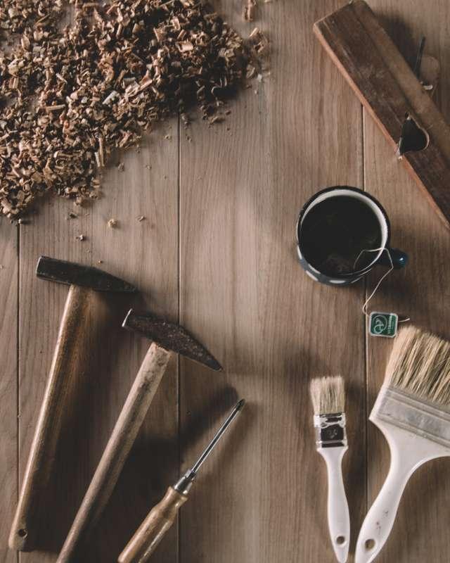 Immobilier et rénovation