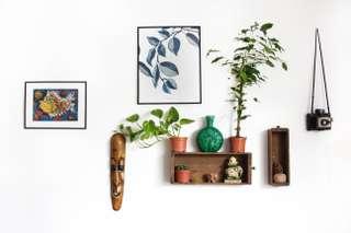 Tendances décoration pour votre futur achat immobilier