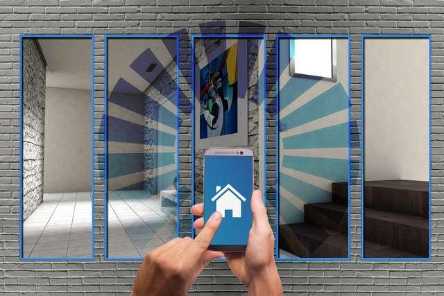 Les nouvelles technologies au service de la maison.