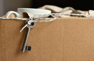 Préparer les cartons de déménagement pour votre nouvel appartement