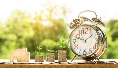 Le prêt relais peut être une solution pour un e nouvelle acquisition.