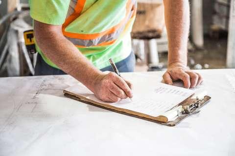 Ne délaissez pas le chantier, faite un suivi régulier