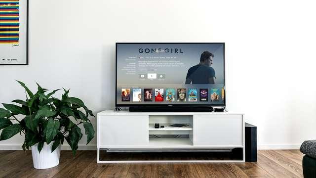 Une sélection d'émissions sur Netflix pour les passionés de décoration.