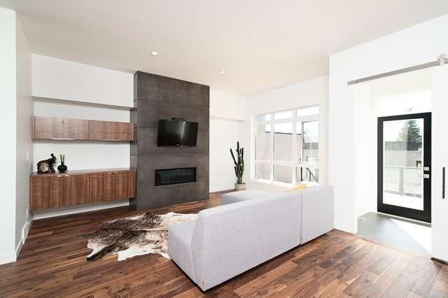 Il existe plusieurs types de sol à poser dans sa maison ou son appartement.