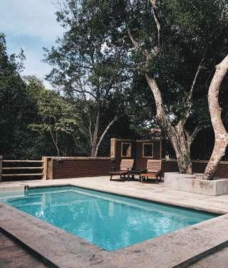 Cette piscine, plus résistante vous permettra d'en profiter davantage.