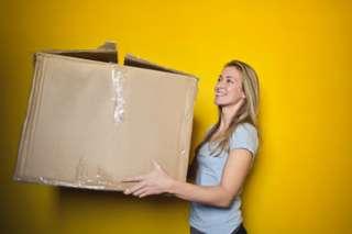 Un déménagement réussi après un achat immobilier réussi !