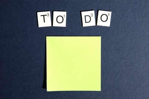 L'organisation est la clef de votre réussite