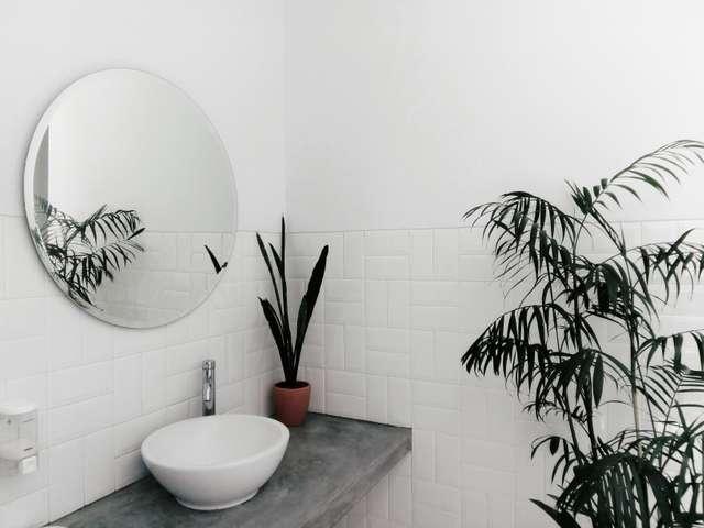 Aménager une salle de bain n'est pas toujours simple.