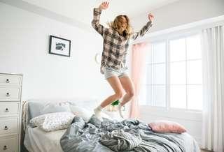 L'aménagement de votre chambre à coucher est importante.