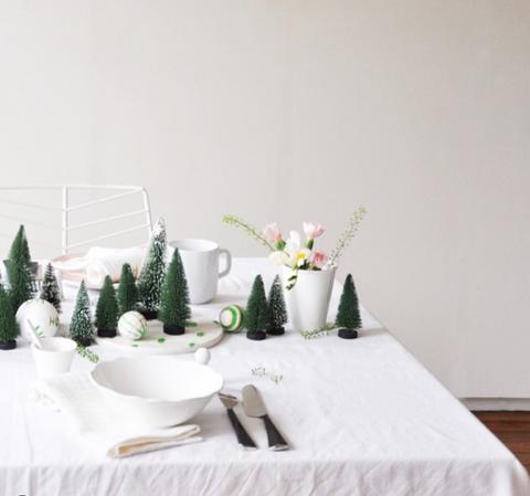 Une décoration parfaite pour votre table