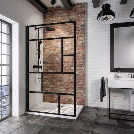 Et si vous choisissiez une douche à l'italienne ?