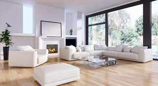 Magnifique séjour dans votre futur bien immobilier