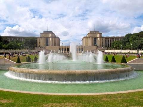 Agences immobilères à Paris 16ème