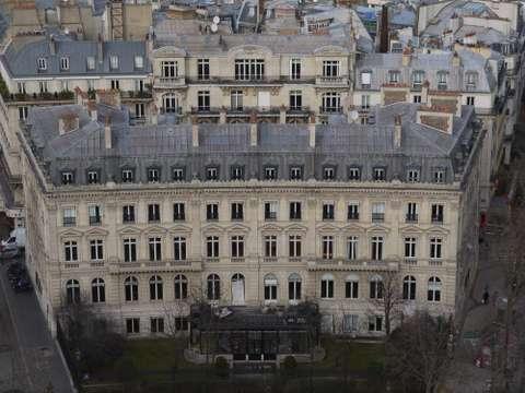 Agences immobilères à Paris 17ème