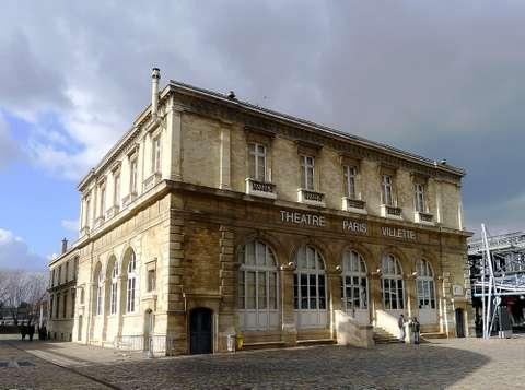 Agences immobilères à Paris 19ème