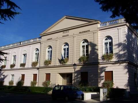 Agences immobilères à Saint-Nom-la-Bretèche