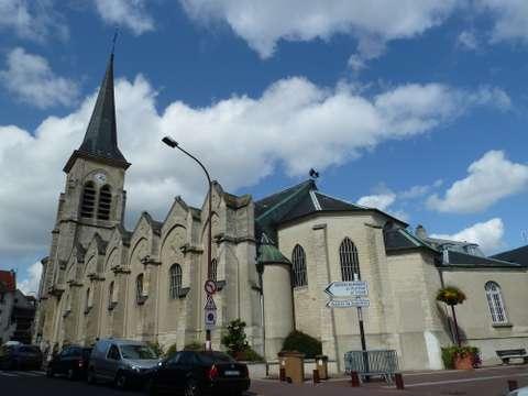 Agences immobilères à Châtillon