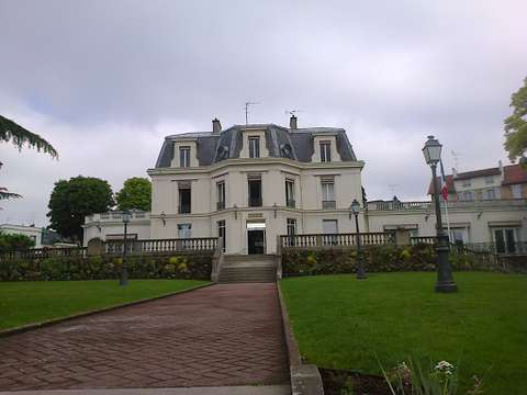 Agences immobilères à Chaville