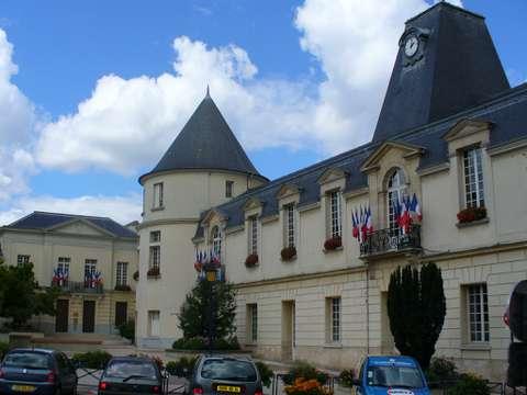 Agences immobilères à Clamart