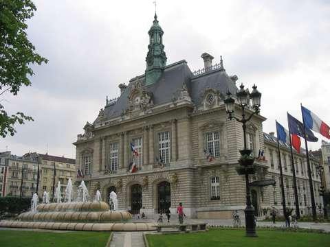 Agences immobilères à Levallois-Perret