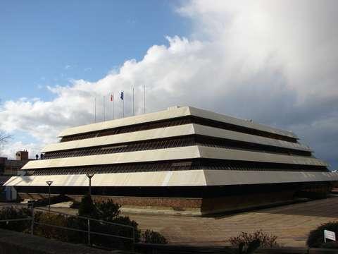 Agences immobilères à Nanterre