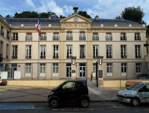 Agences immobilères à Sèvres