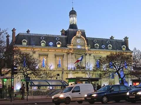 Agences immobilères à Saint Ouen
